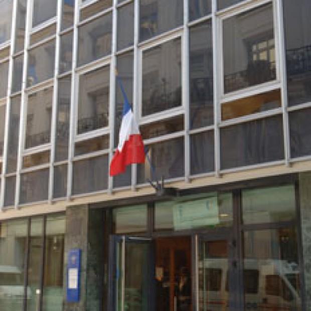 Commissariat central du 2ème arrondissement