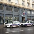 Commissariat central de Police du 3ème arrondissement