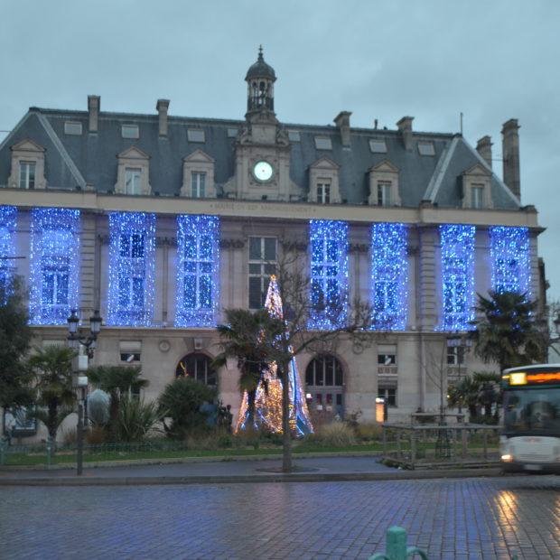 Mairie du 13ème arrondissement