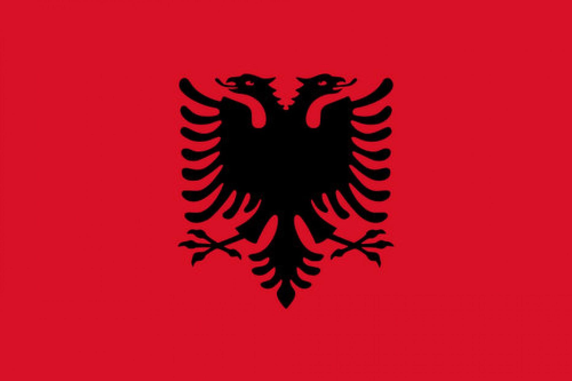 Ambassade d'Albanie