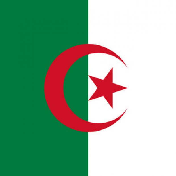 Ambassade d'Algérie