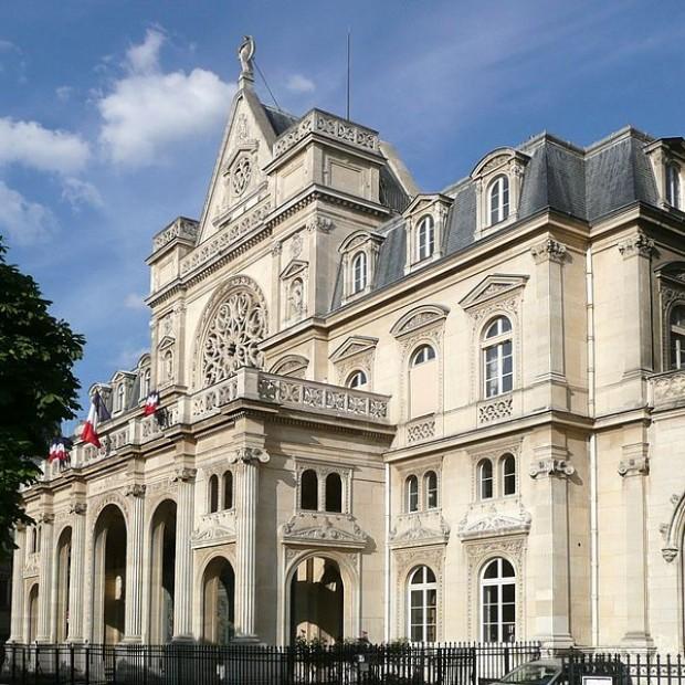Mairie du 1er arrondissement