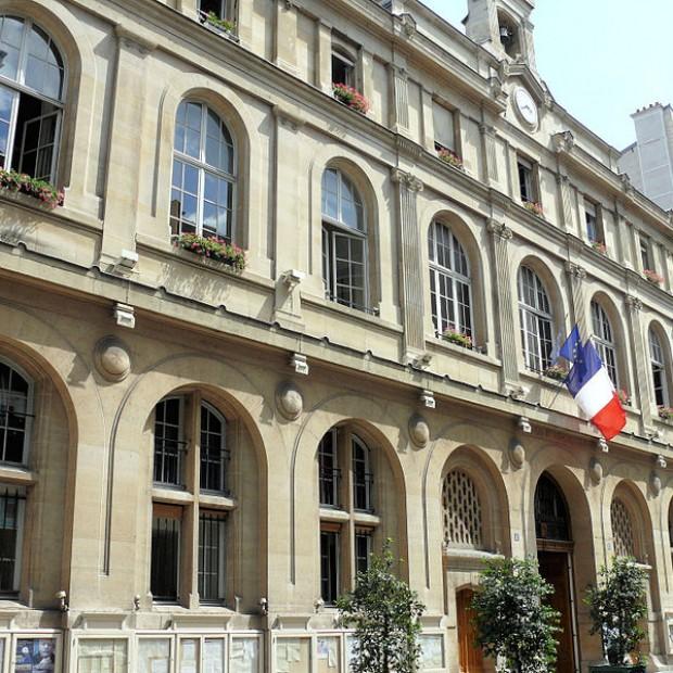 Mairie du 2ème arrondissement