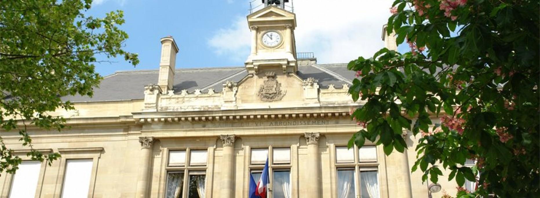 Mairie du 6ème arrondissement