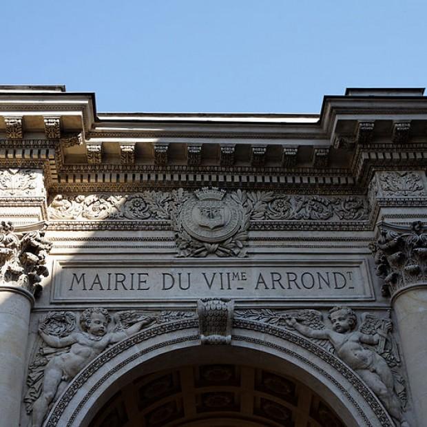 Mairie du 7ème arrondissement