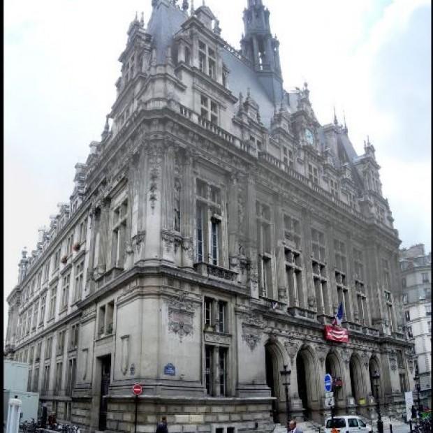 Mairie du 10ème arrondissement