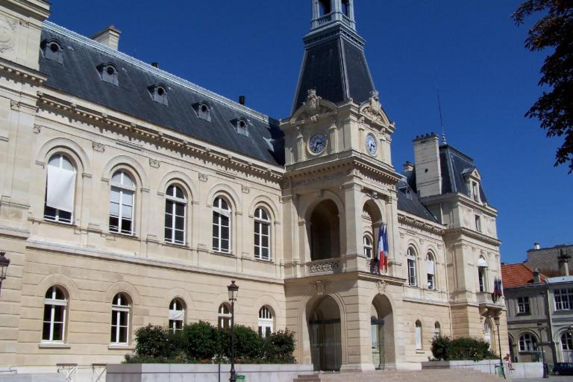 Mairie du 14ème arrondissement