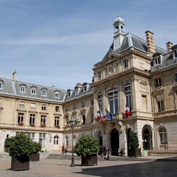 Mairie du 15ème arrondissement