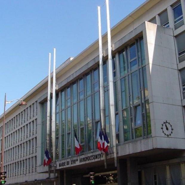 Mairie du 17ème arrondissement