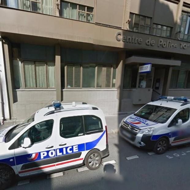 Commissariat Central du 10ème arrondissement