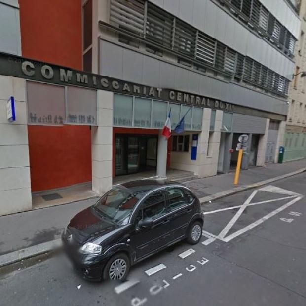Commissariat de Police du 11ème arrondissement