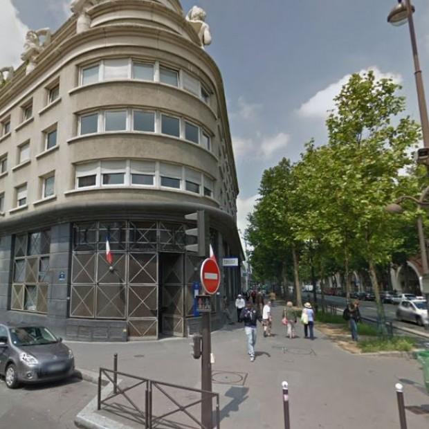 Commissariat Central du 12ème arrondissement