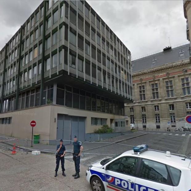 Commissariat Central de Police du 13ème arrondissement