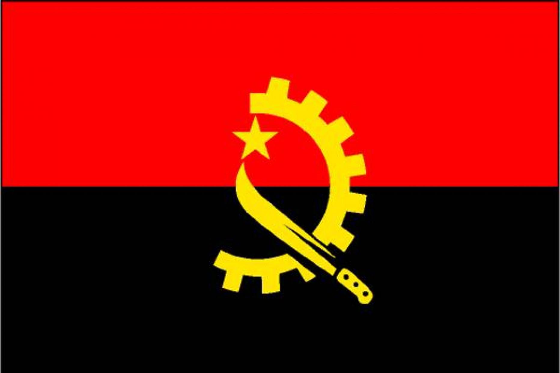 Ambassade d'Angola