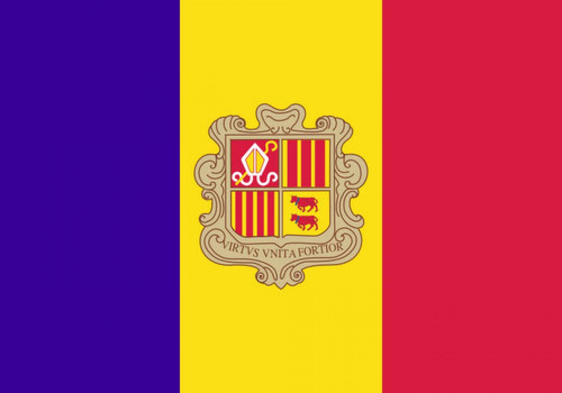 Ambassade d'Andorre