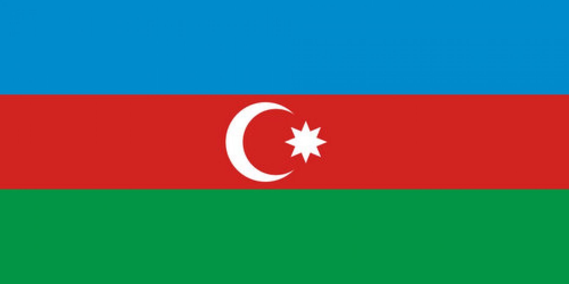 Ambassade d'Azebaïdjan
