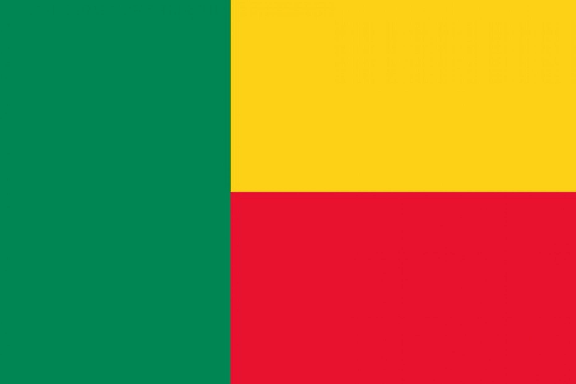 Ambassade du Bénin