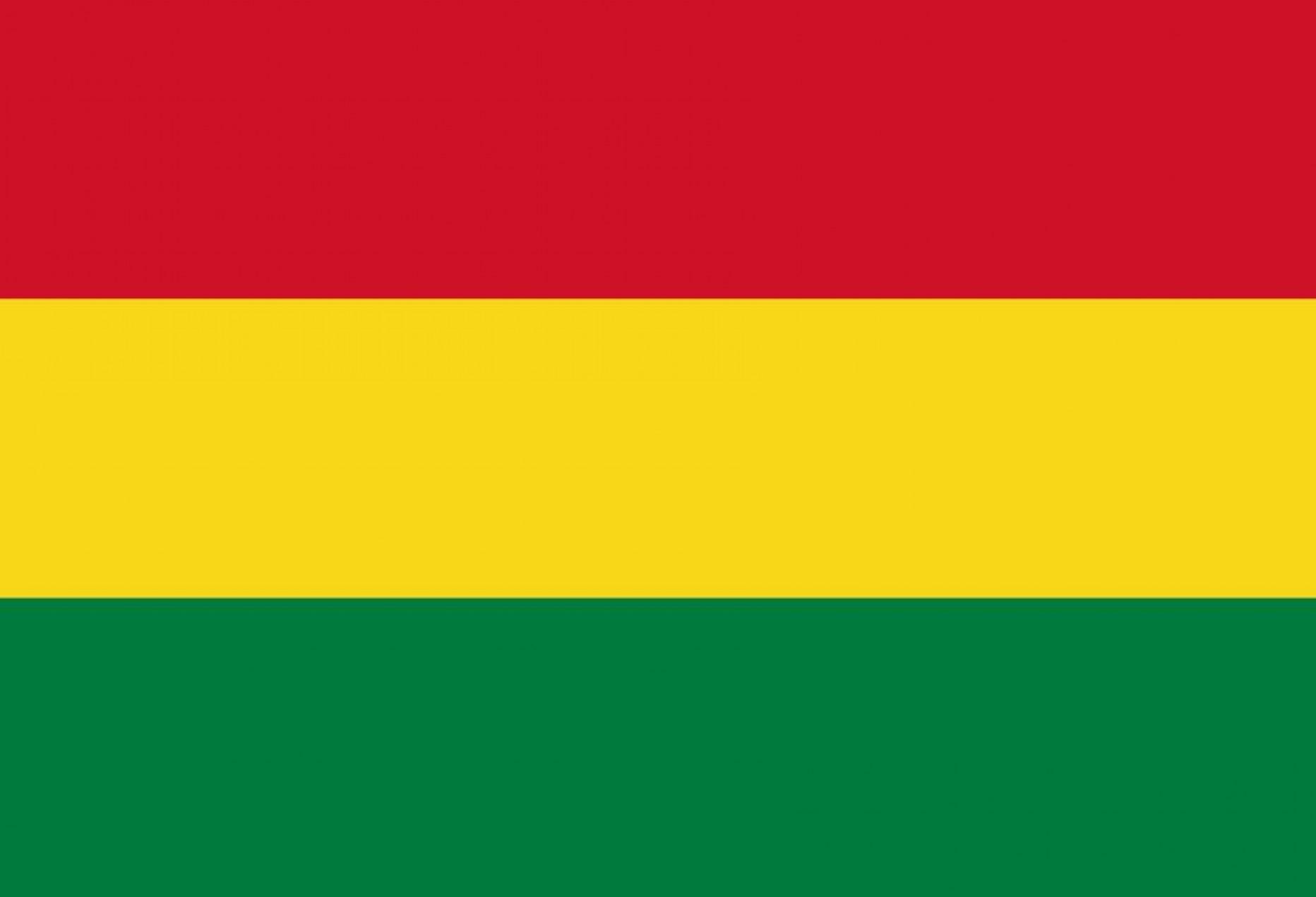 Consulat de Bolivie