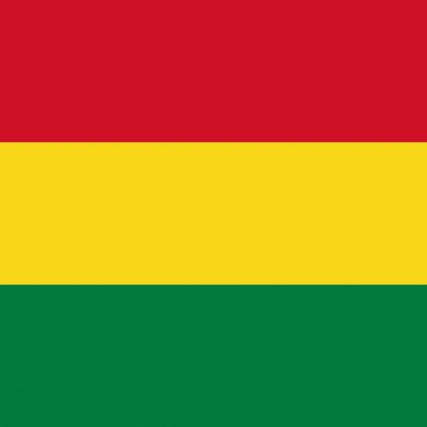 Ambassade de Bolivie