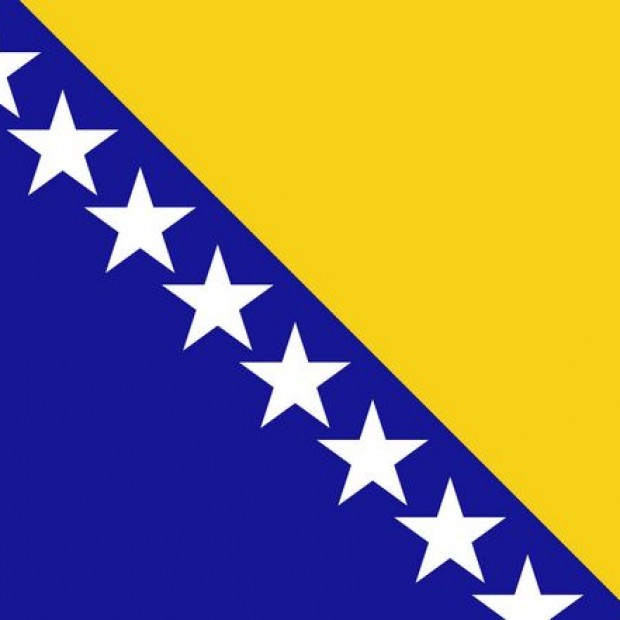Ambassade de Bosnie-Herzegovine