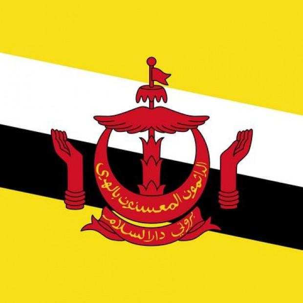Ambassade du Brunei Darussalam