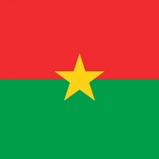 Ambassade du Burkina Faso