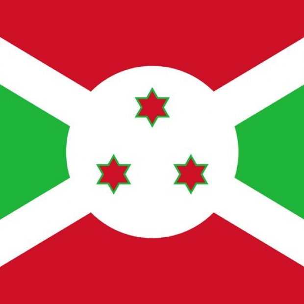 Ambassade du Burundi