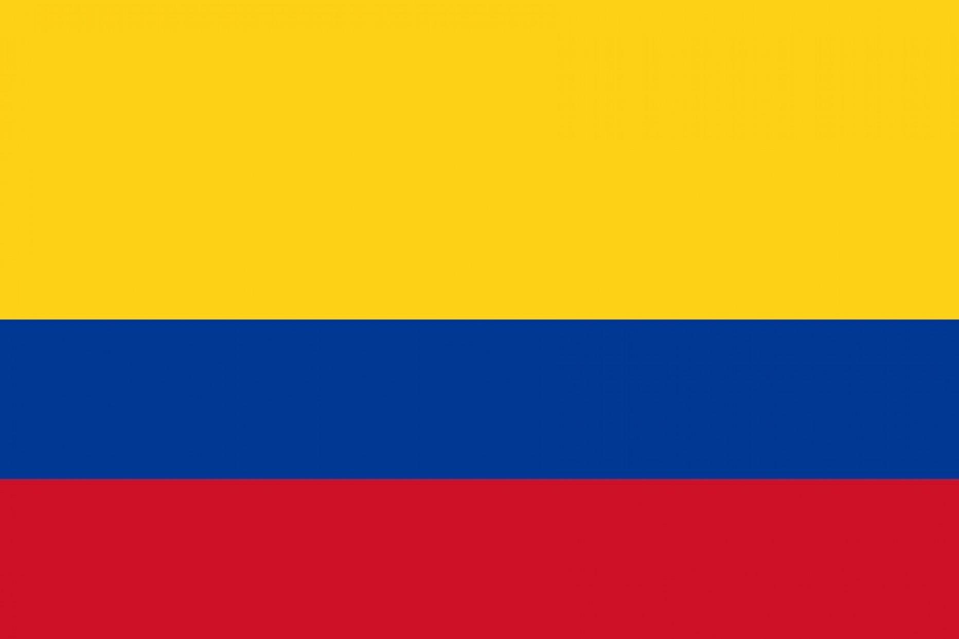 Consulat de la Colombie