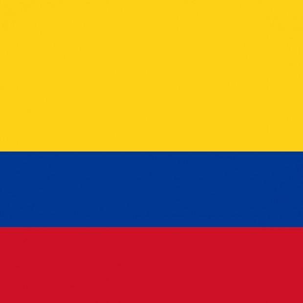 Ambassade de la Colombie