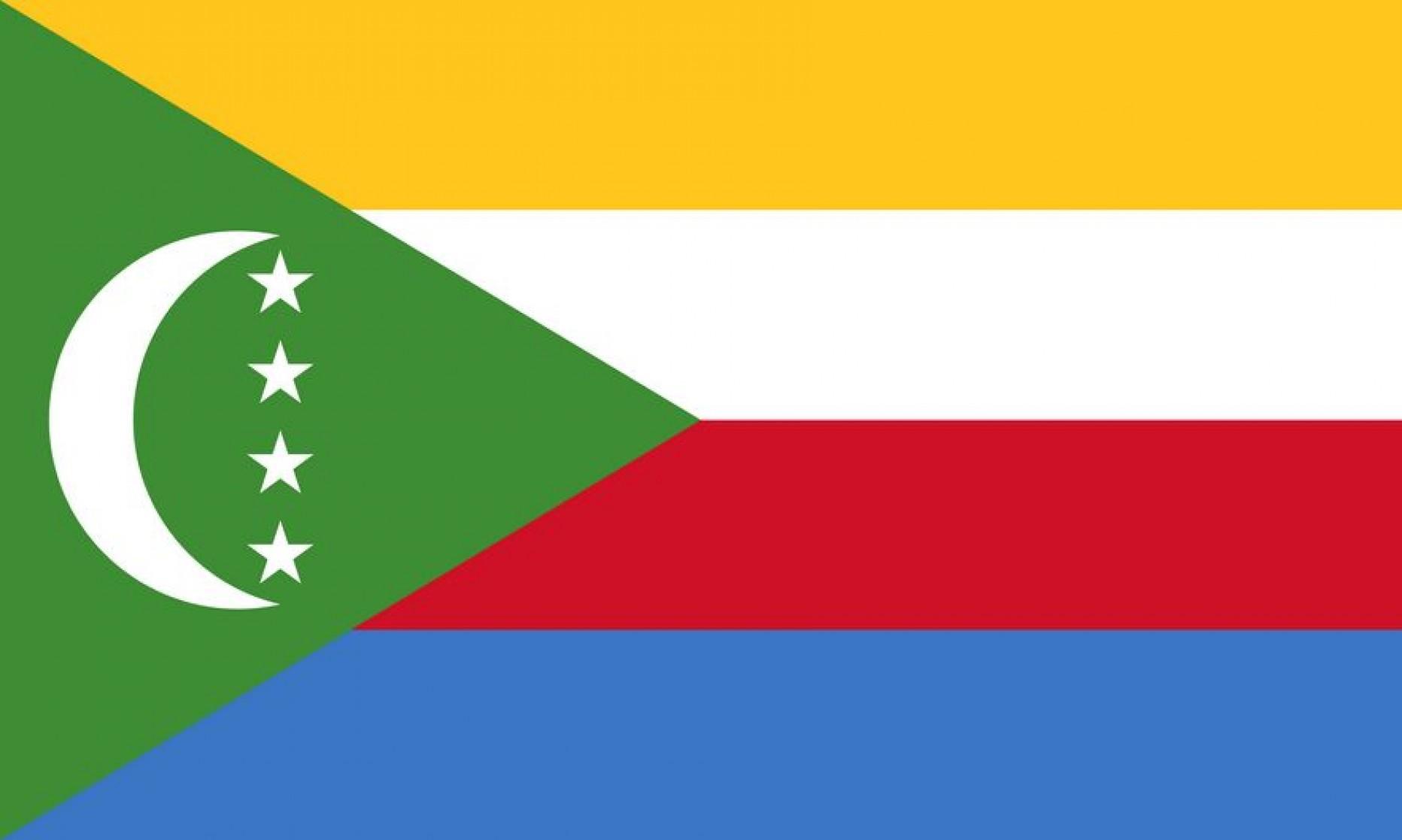 Ambassade des Comores