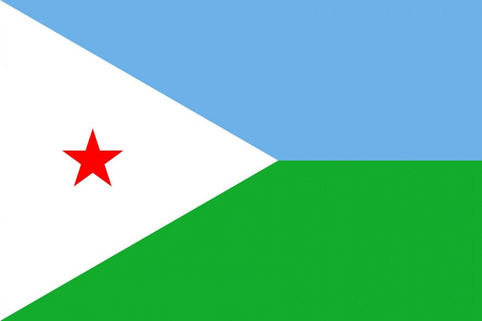 Ambassade de Djibouti