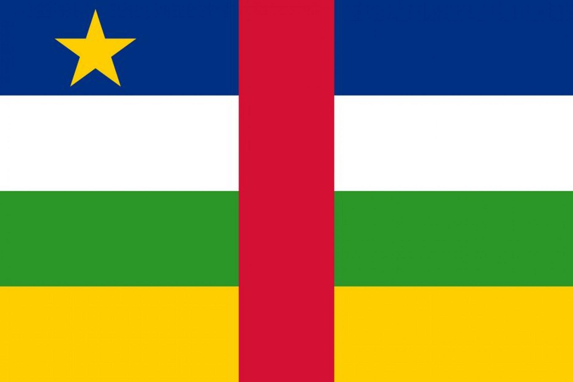 Ambassade de la République Centrafricaine