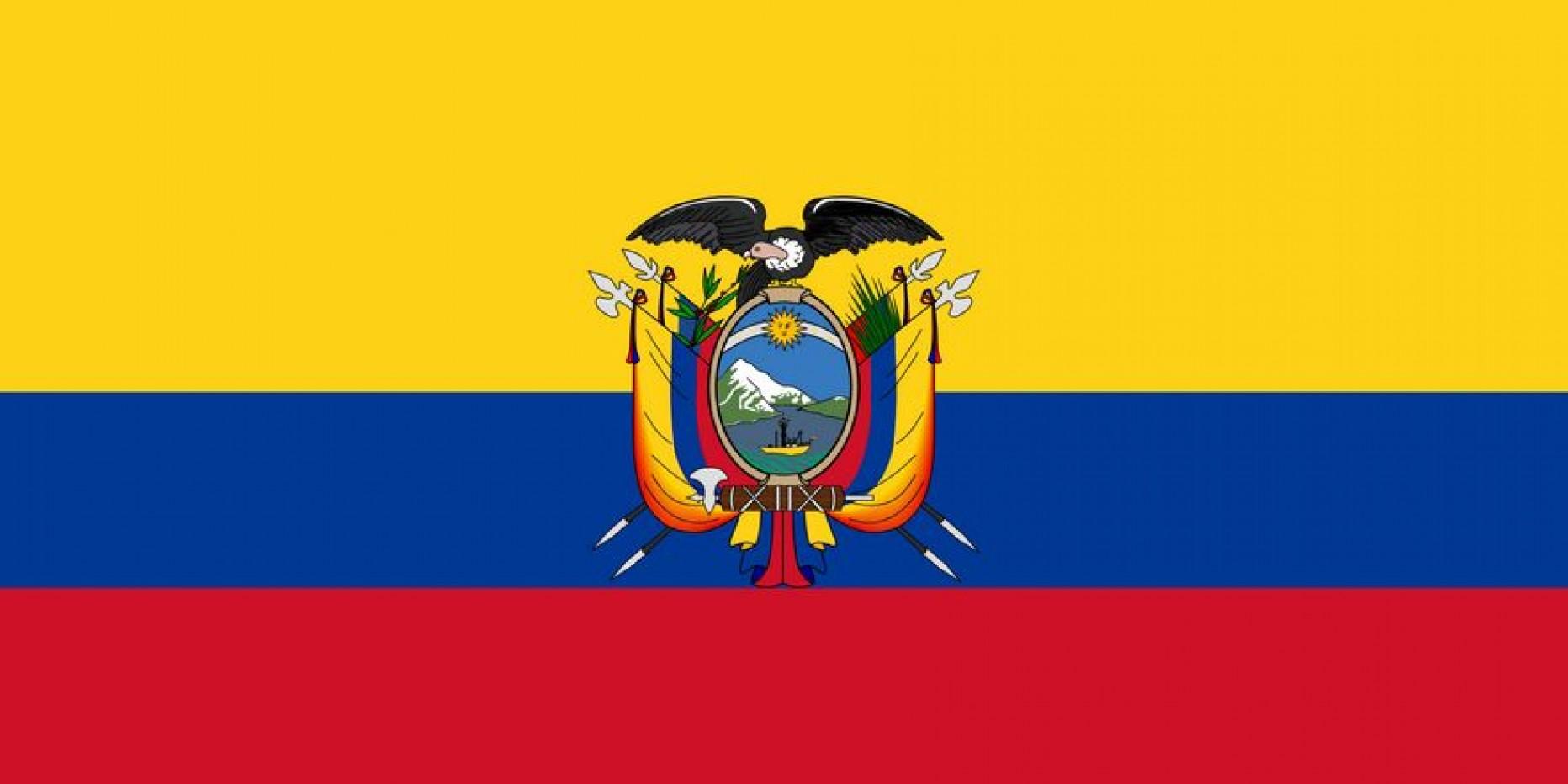 Ambassade de l'Equateur