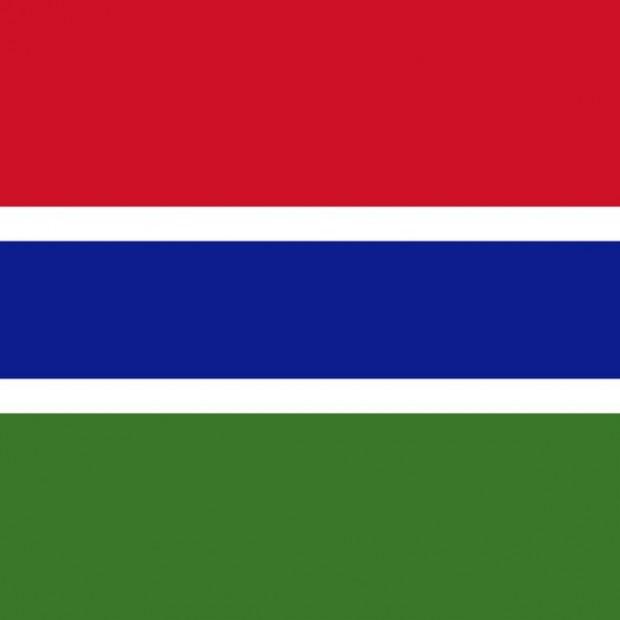 Ambassade de Gambie