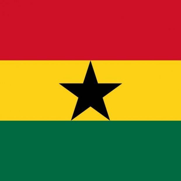 Ambassade du Ghana