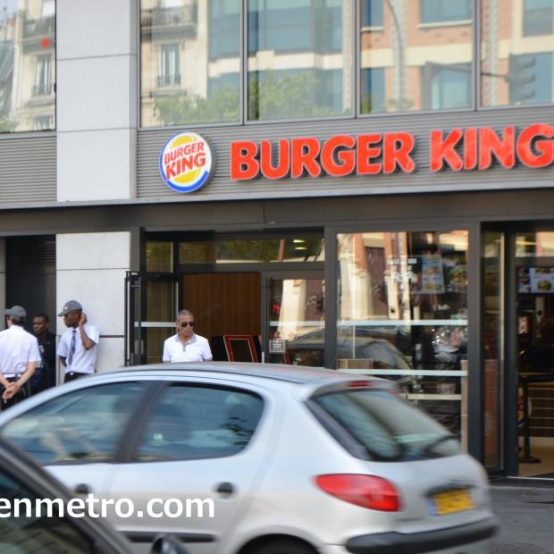 BURGER KING® Neuilly-Sur-Seine