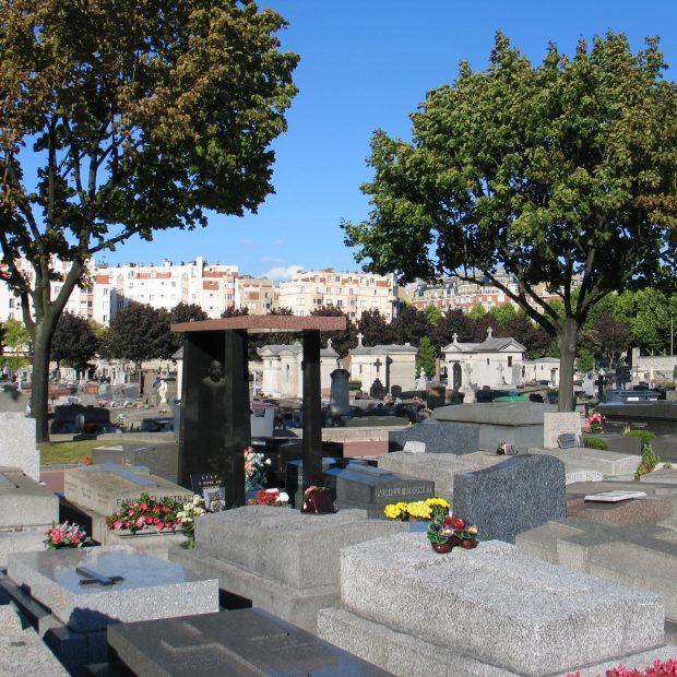 Cimetière Montrouge