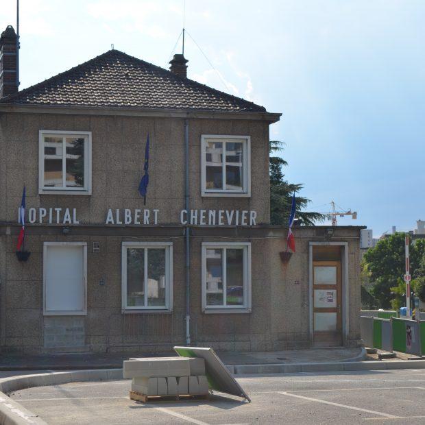 Hôpital Albert-Chenevier