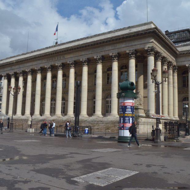 Bourse (Palais Brongniart)
