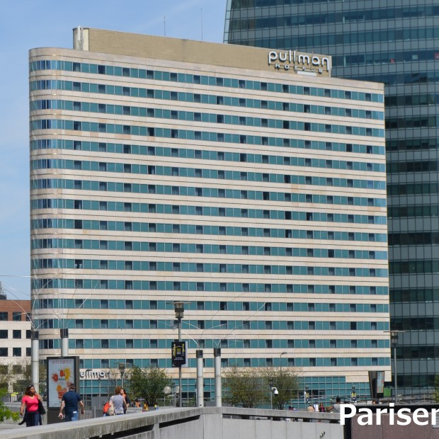 Hôtel Pullman Paris La Défense