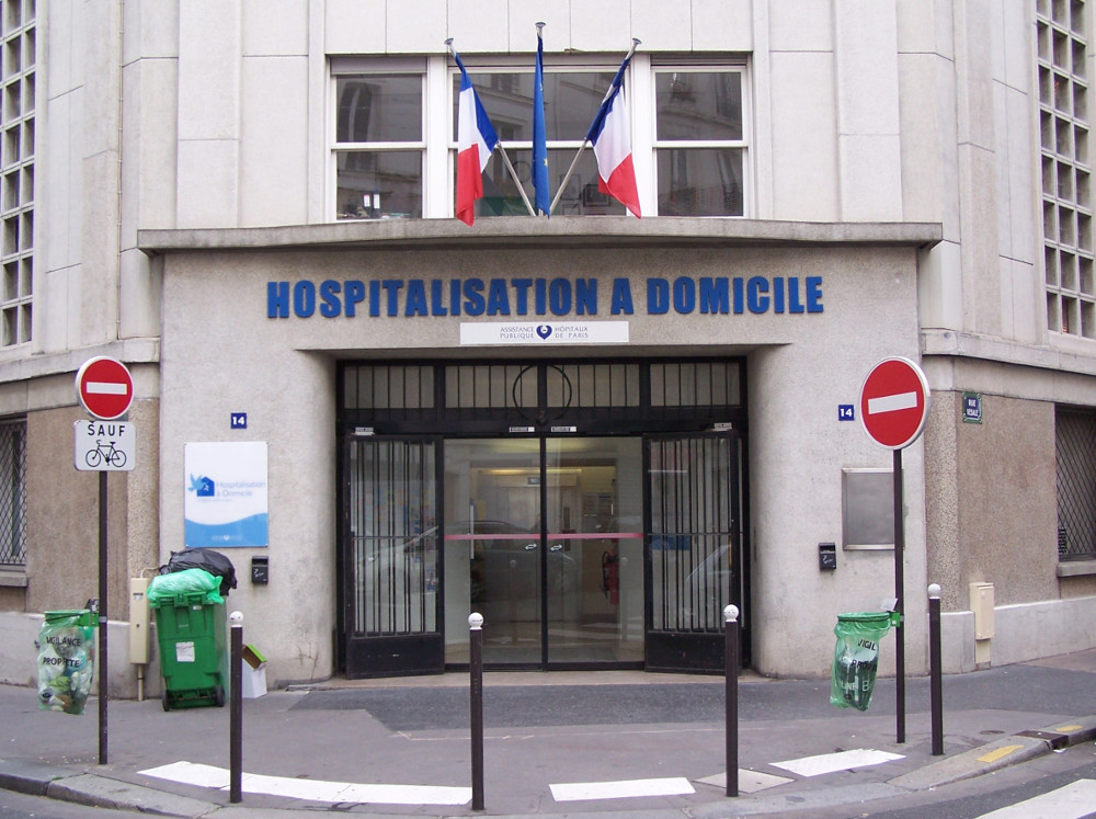 H pital la coll giale paris en m tro - Hopital port royal service gynecologie ...