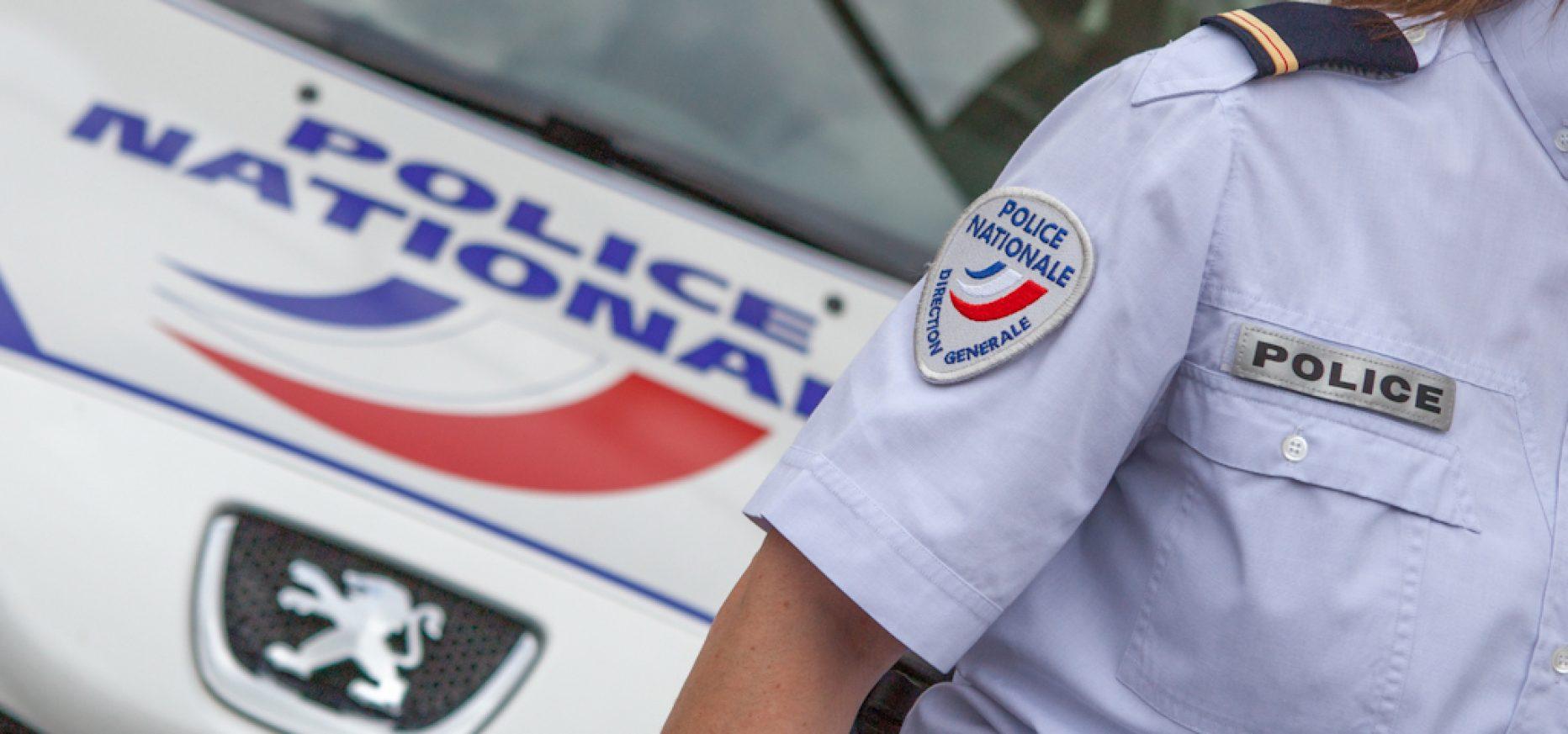 Commissariat de Police – Chaillot