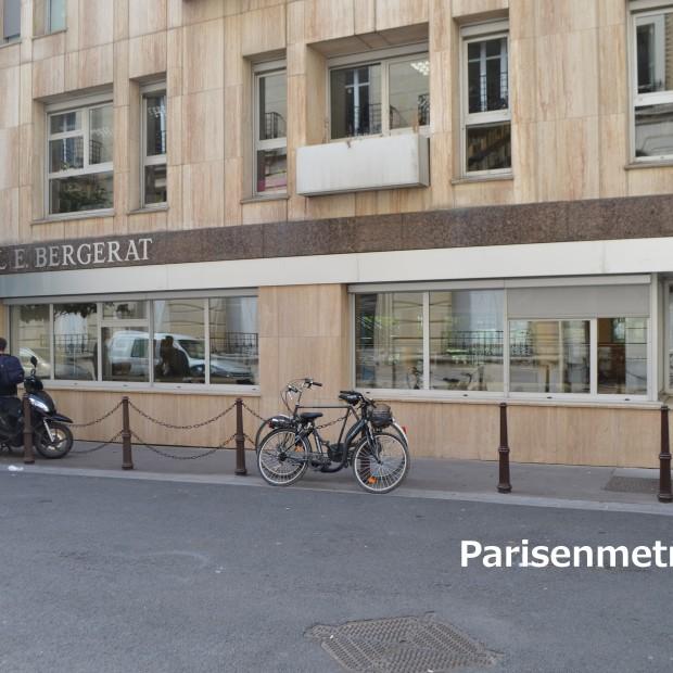 Médiathèque Neuilly-sur-Seine Bergerat