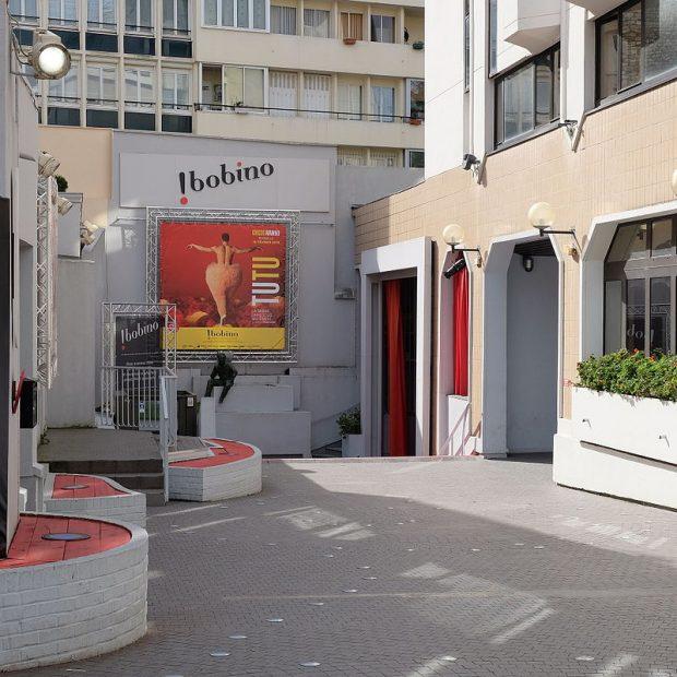 Théâtre Bobino