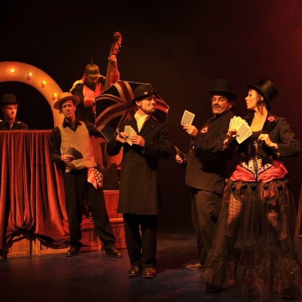 Théâtre La Belle Etoile