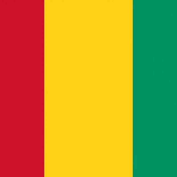 Ambassade / Consulat de la Guinée