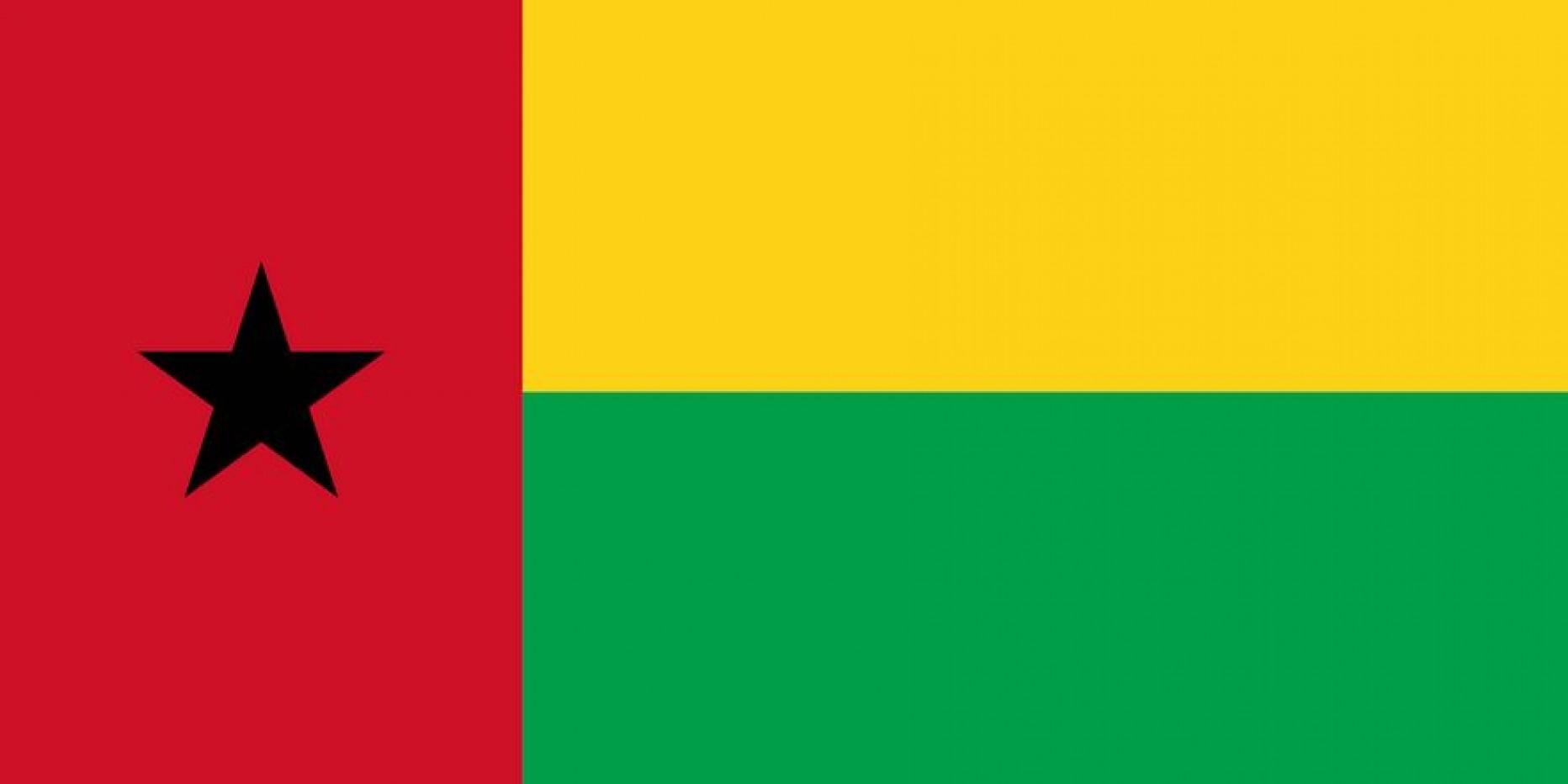 Ambassade de Guinée Bissau