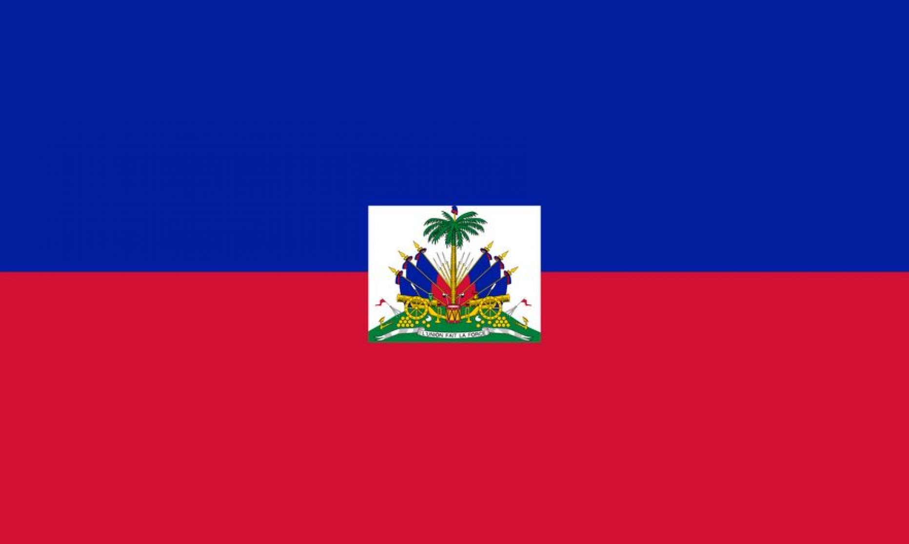 Ambassade de Haïti