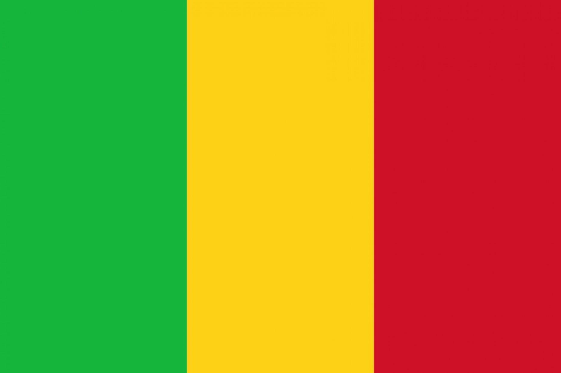 Ambassade du Mali