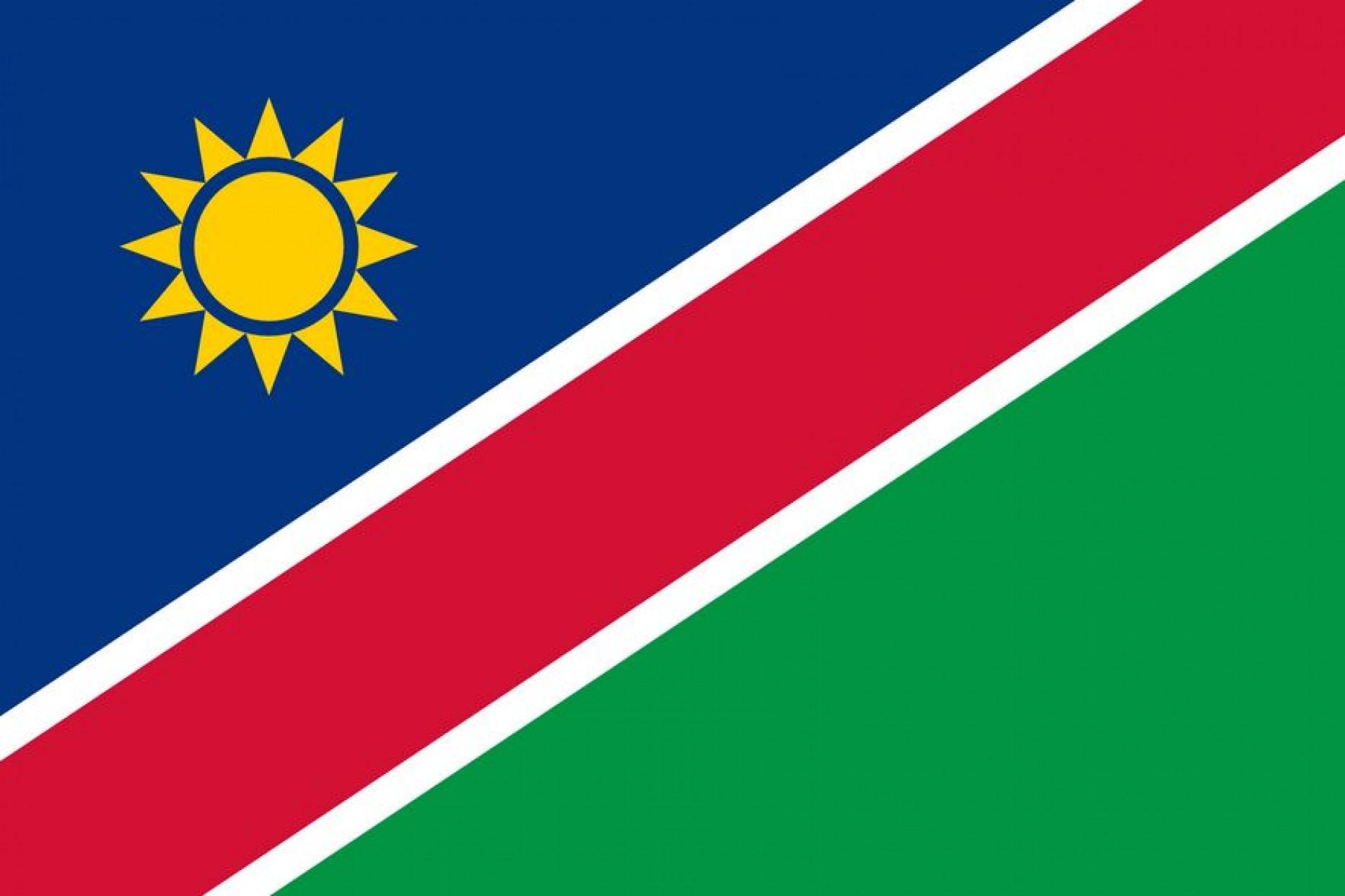 Ambassade de Namibie